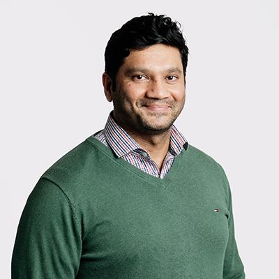 Dr Arun Kondaji