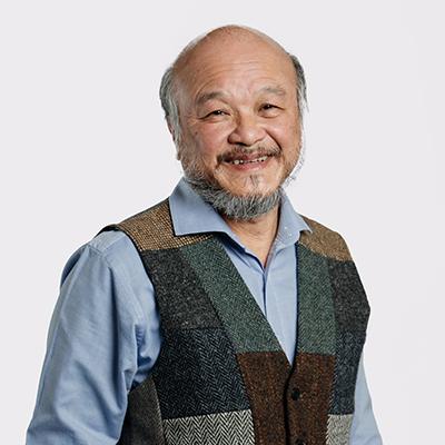 Dr James Choong