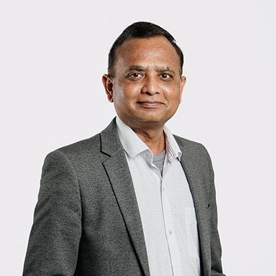 Dr Sanjay Lohat