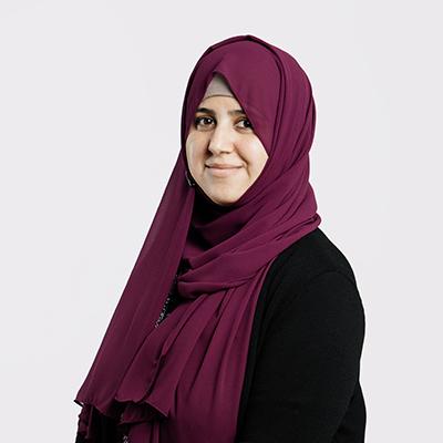Dr Sidra Imtiaz