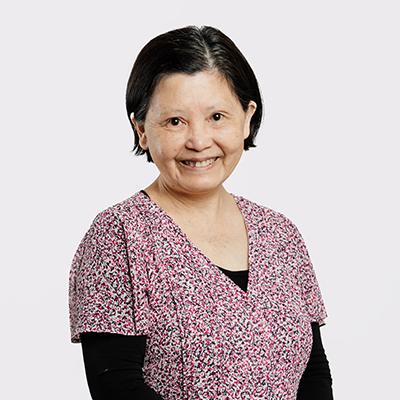 Dr Thi Le