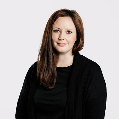Dr Nicola Louise Cahill